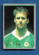 Eire Mick McCarthy 319